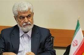 پیام تسلیت دکتر شهریاری در پی درگذشت حاج سید حسن منصوری طهرانی
